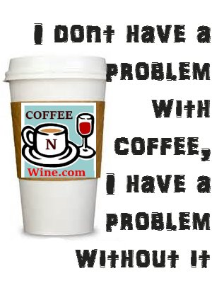 Coffee The Greatest Addiction Ever - Problems With Coffee
