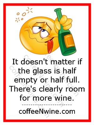 Funny Wine Jokes