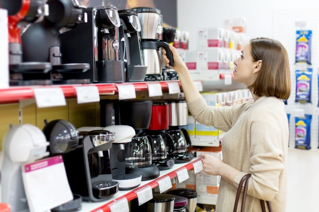 How to pick the best coffee machine ...