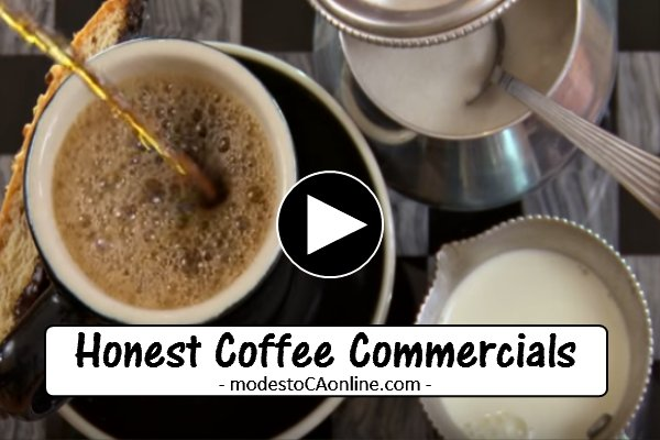 Honest Coffee Commercials