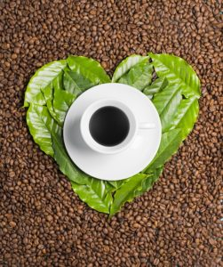 Coffee Good For The Heart - Coffee is Good For You. Coffee Health Benefits