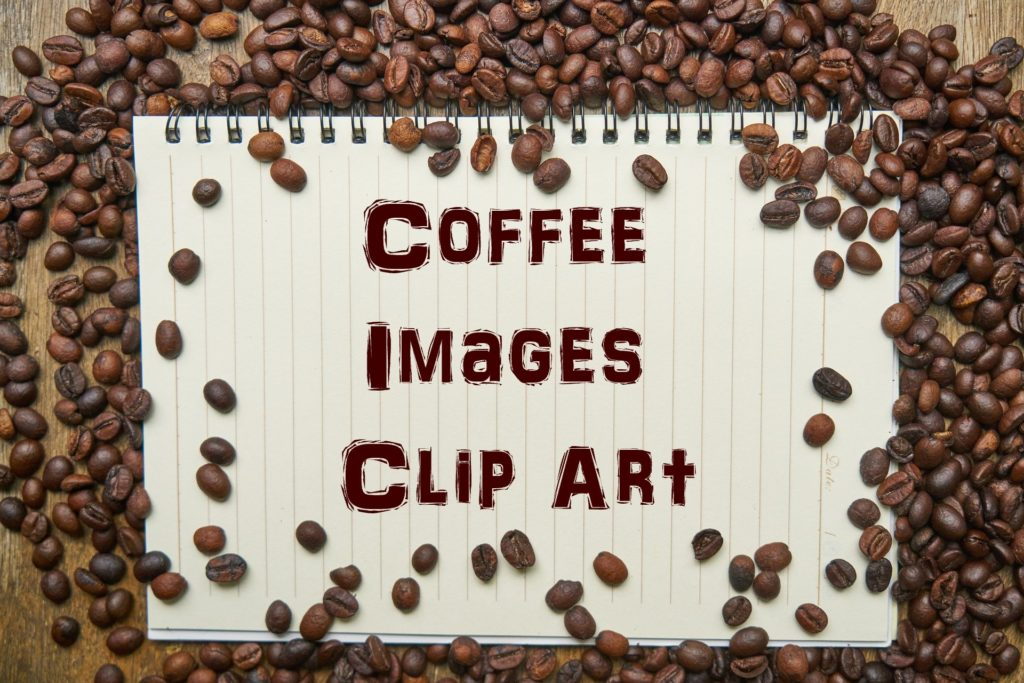 Coffee Images Clip Art