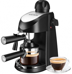 The Common Coffee Machine Problems and Their Solutions 11