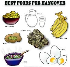 Wine Hangover Cures